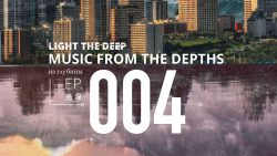 Light The Deep - Music From The Depths - False Reflections